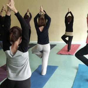Cours Yoga à Massat