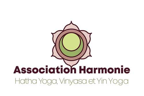 Logo Harmonie Yoga